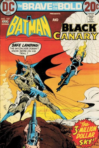 Legends of the Dark Knight: Jim Aparo