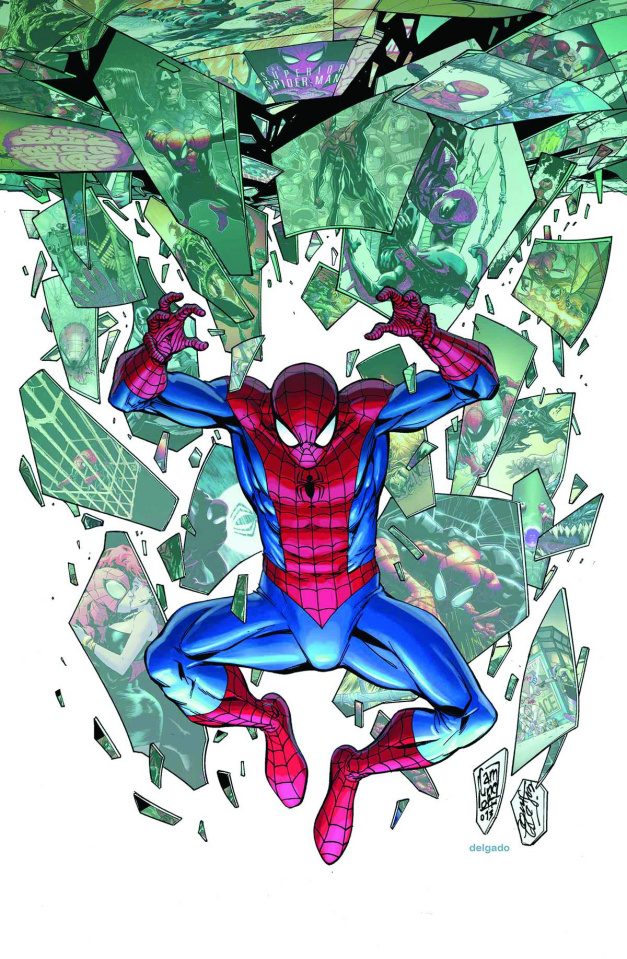 The Superior Spider-Man #31 (2nd Printing)