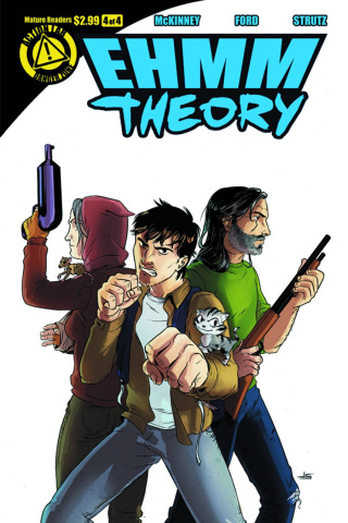 EHMM Theory #4