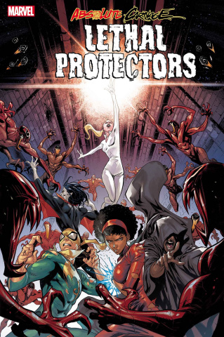 Absolute Carnage: Lethal Protectors #3