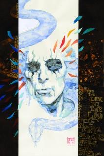 Alice Cooper #1 (Rare Virgin David Mack Cover)