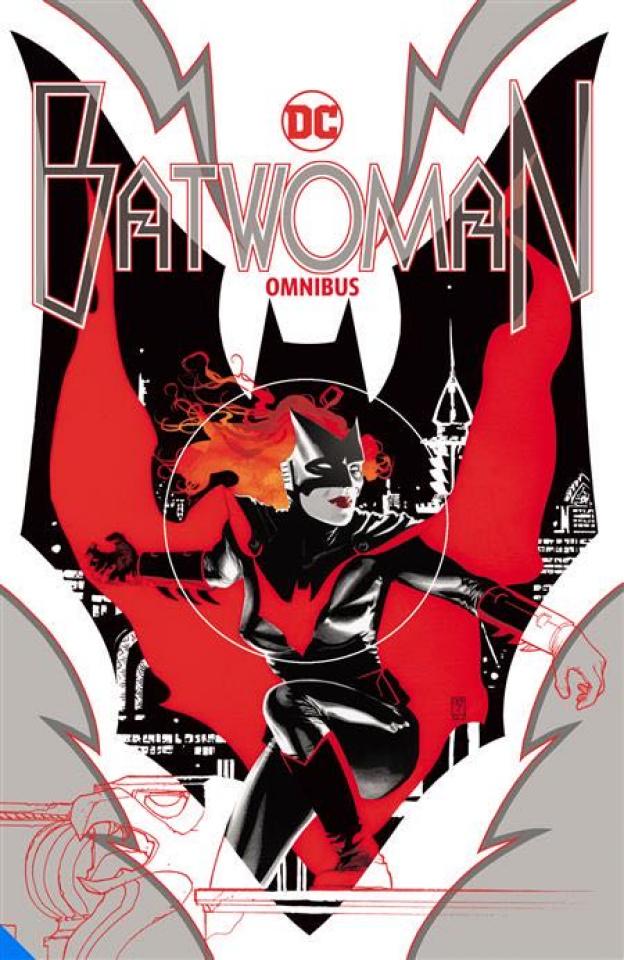 Batwoman (Omnibus)