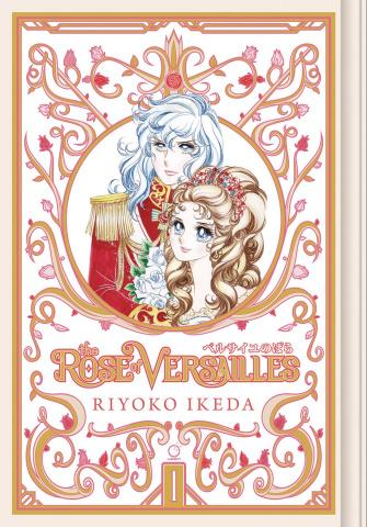 The Rose of Versailles Vol. 1