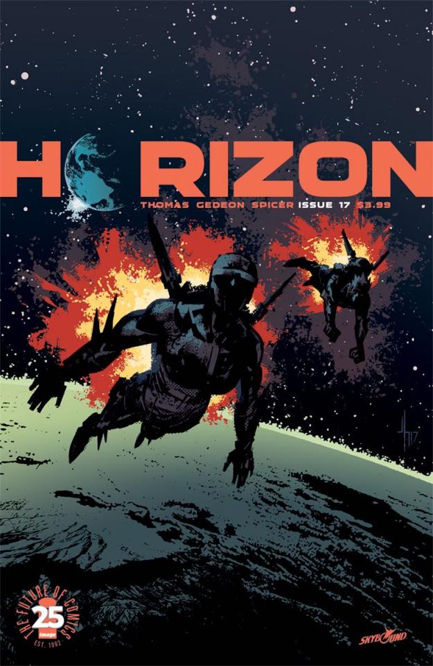 Horizon #17