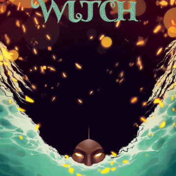 The Last Witch #3 (Glass Cover)