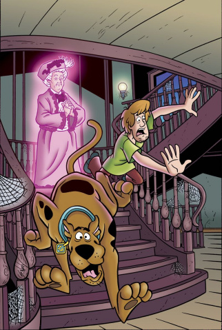 Scooby Doo, Where Are You? #53