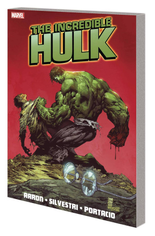 The Incredible Hulk by Jason Aaron Vol. 1