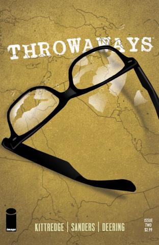 Throwaways #2