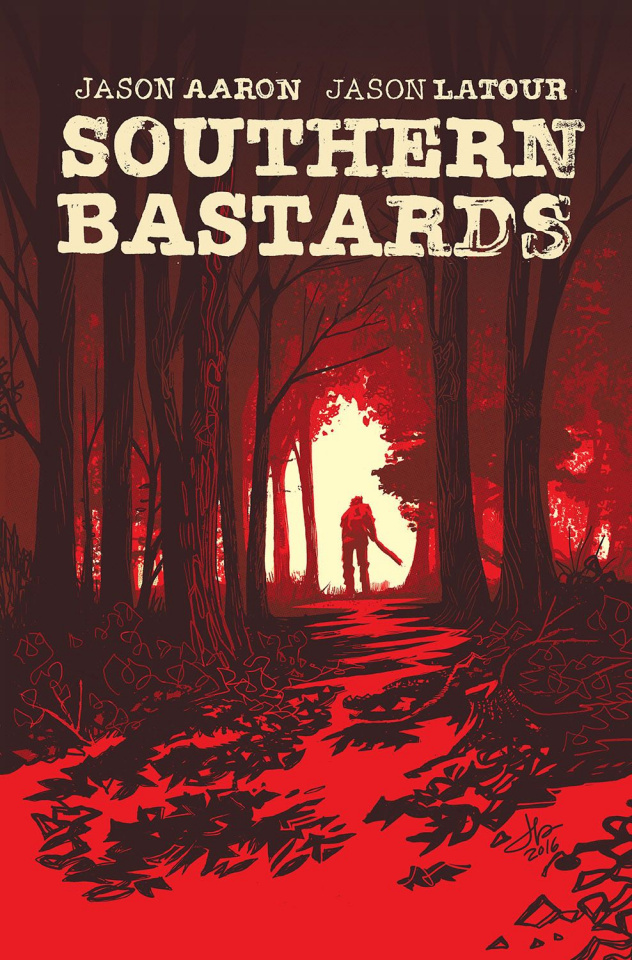 Southern Bastards #20 (Latour Cover)