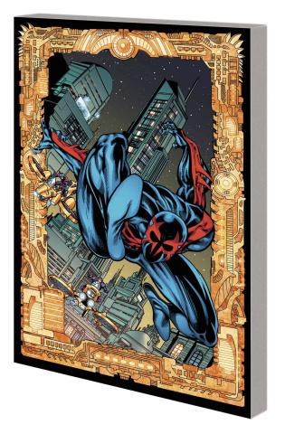 Spider-Man 2099 Vol. 2