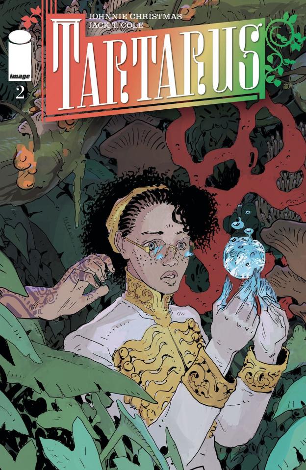 Tartarus #2 (Cole Cover)