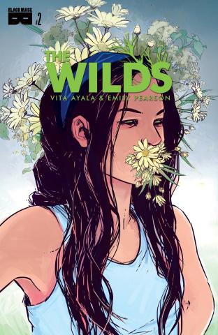 The Wilds #2 (Natasha Alterici Cover)