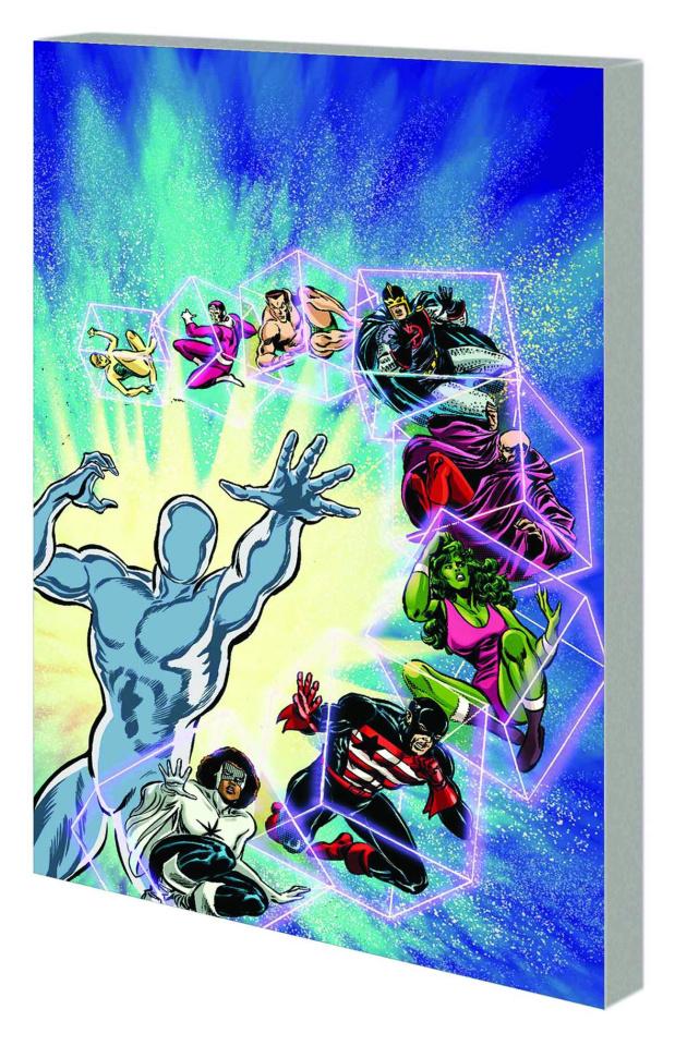 Avengers: Heavy Metal