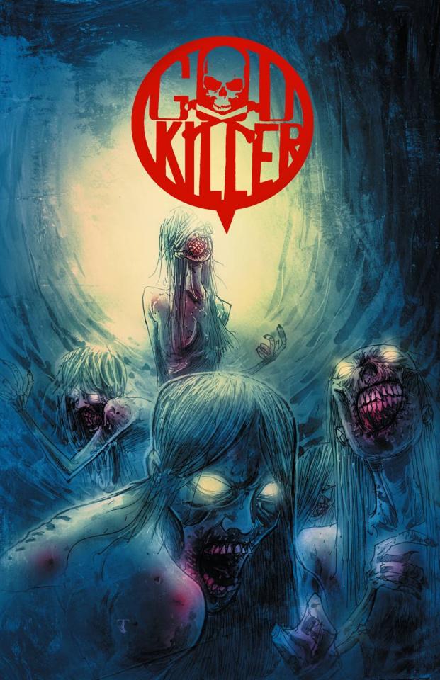 Godkiller: Walk Among Us #7