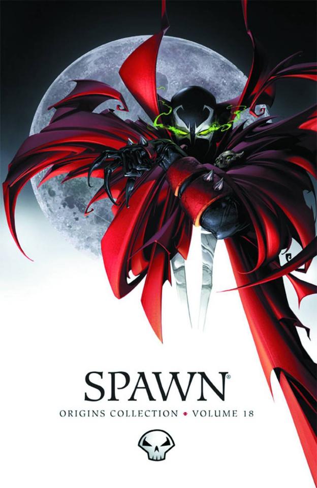 Spawn: Origins Vol. 18