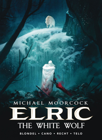 Elric Vol. 3: The White Wolf