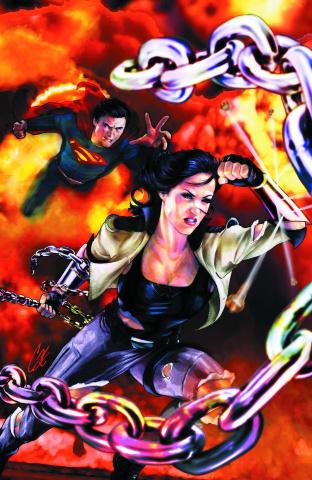 Smallville, Season 11 #17
