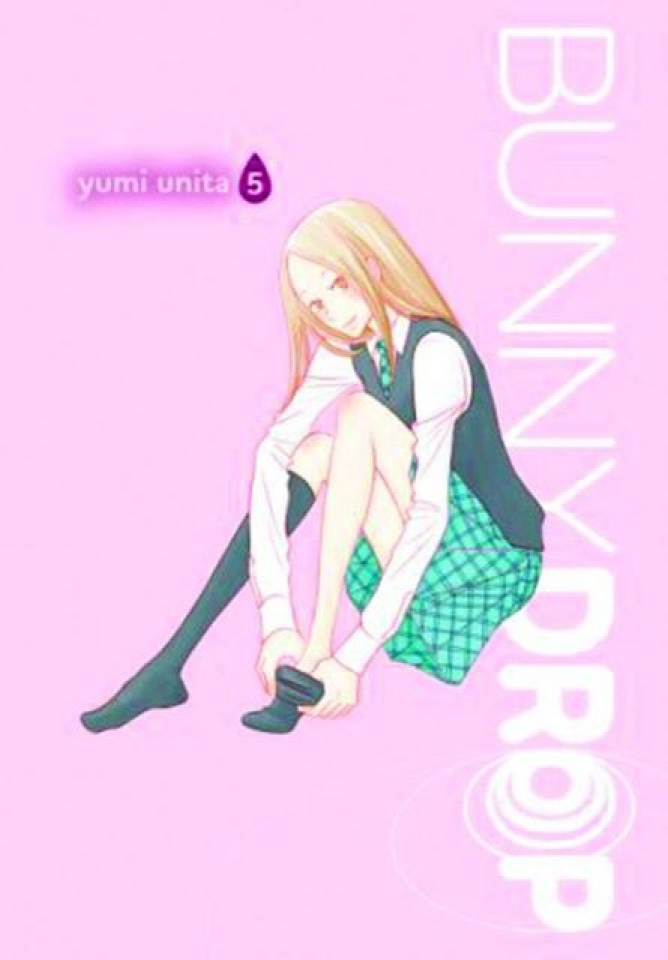 Bunny Drop Vol. 5