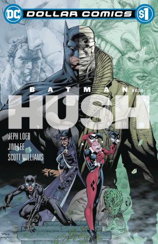 Batman #608 (Dollar Comics)