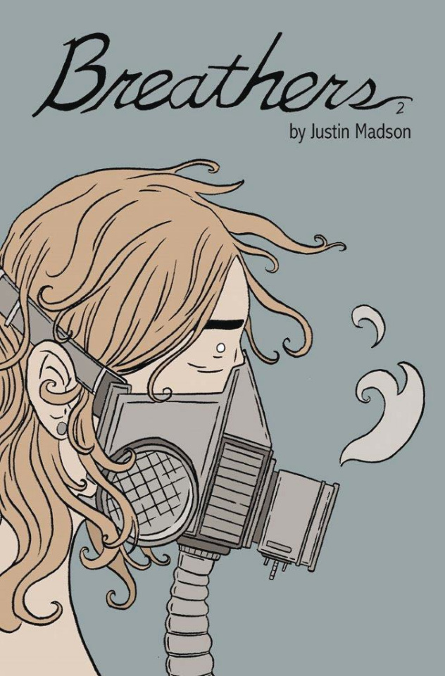 Breathers #2 (Madson Cover)