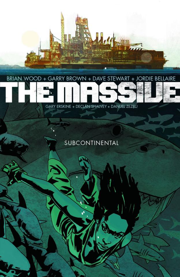 The Massive Vol. 2: Subcontinental