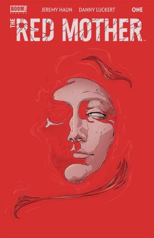 The Red Mother #1 (3rd Printing)