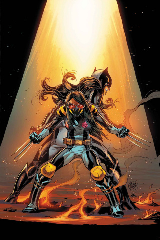 All-New Wolverine #20