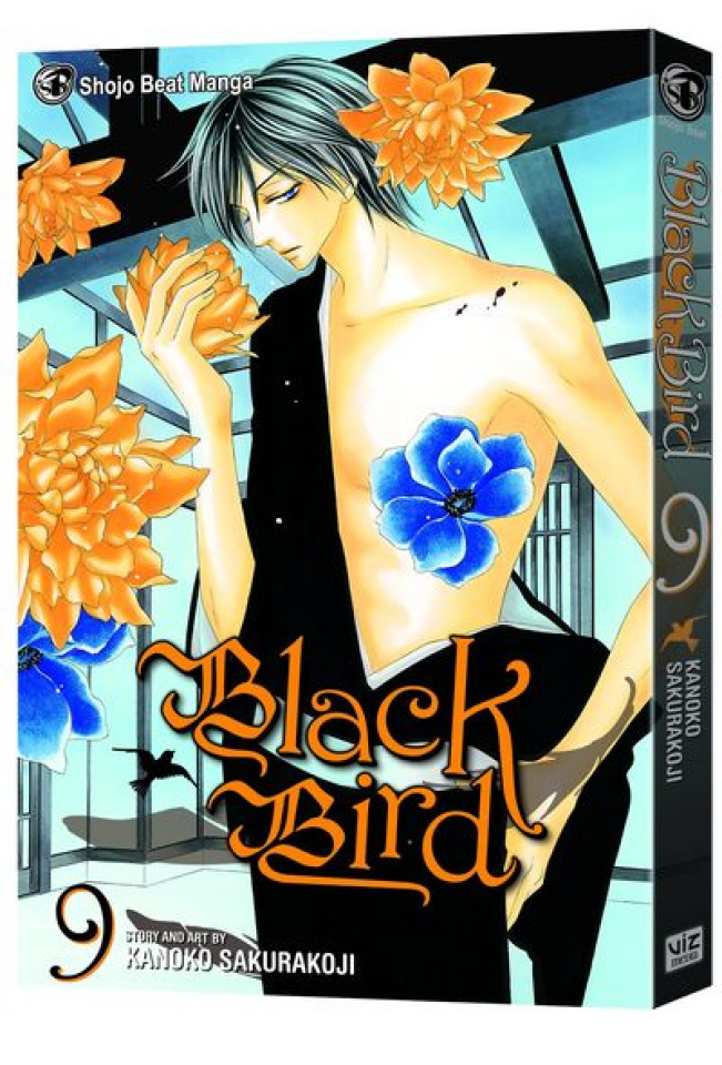 Black Bird Vol. 9