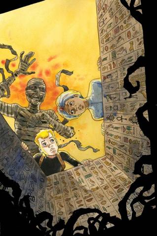 Future Quest #2 (Variant Cover)
