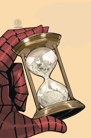 Peter Parker: The Spectacular Spider-Man #309