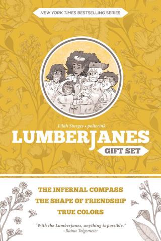 Lumberjanes (Gift Set)
