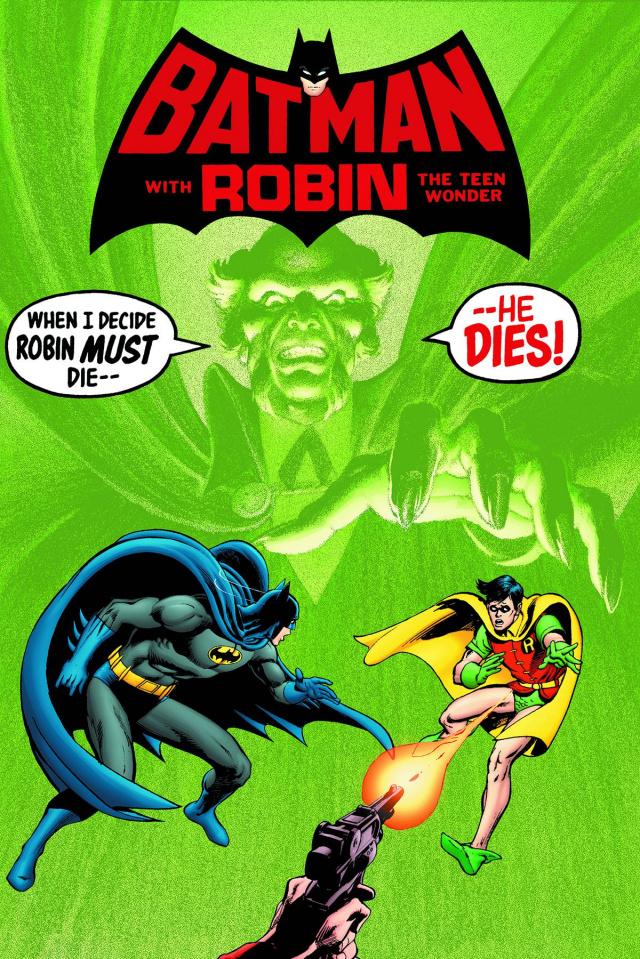 Showcase Presents: Batman Vol. 6