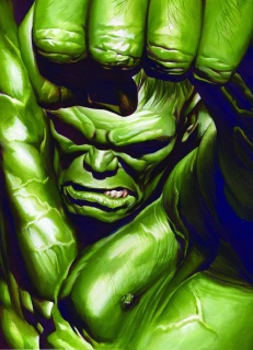 Hulk #5