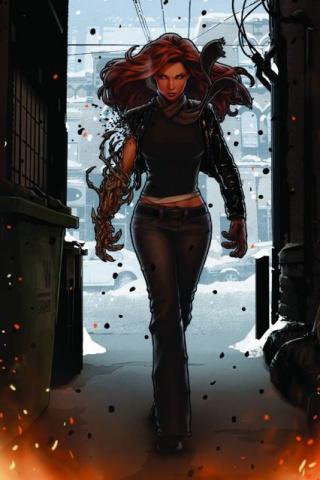 Witchblade: Rebirth Vol. 1