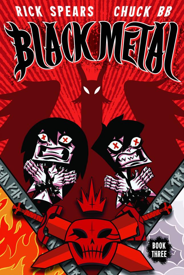 Black Metal Vol. 3
