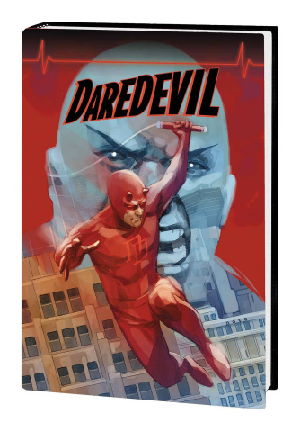 Daredevil by Charles Soule (Noto Cover)