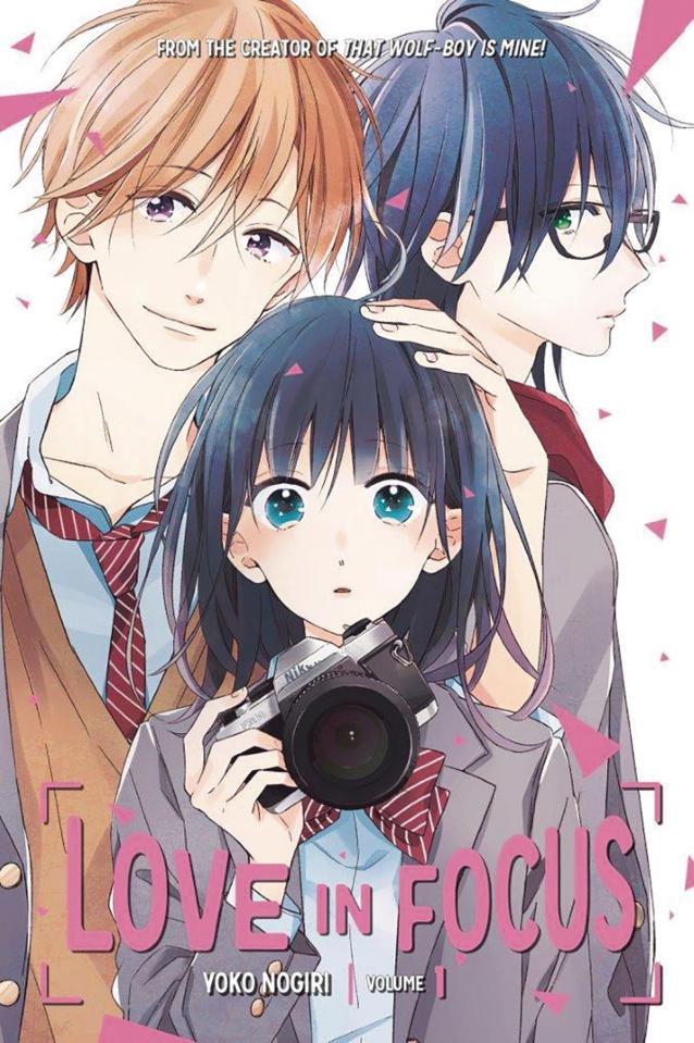 Love in Focus Vol. 1