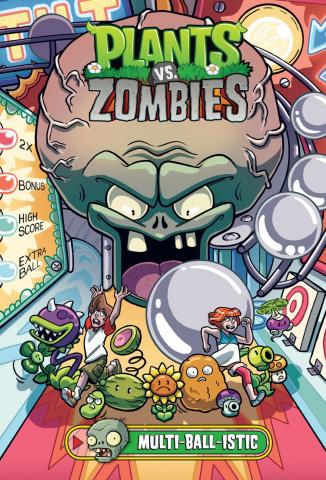 Plants vs. Zombies: Multi-Ball-istic