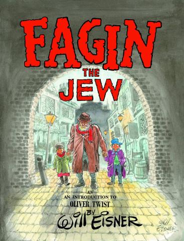 Fagin the Jew: 10th Anniversary Edition