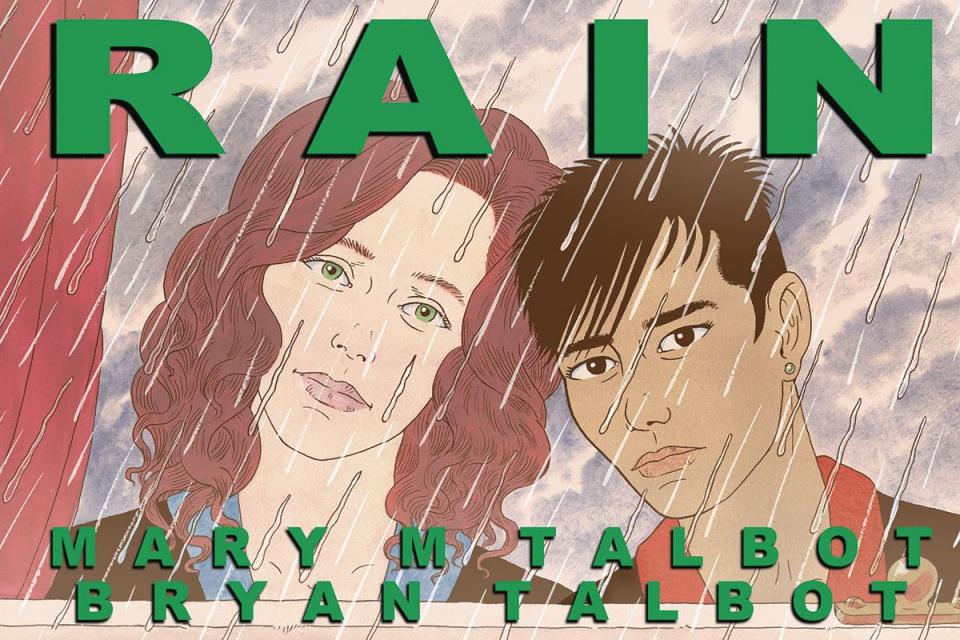 Rain Vol. 1