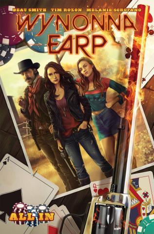 Wynonna Earp: All In