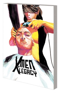 X-Men Legacy Vol. 4: For We Are Many