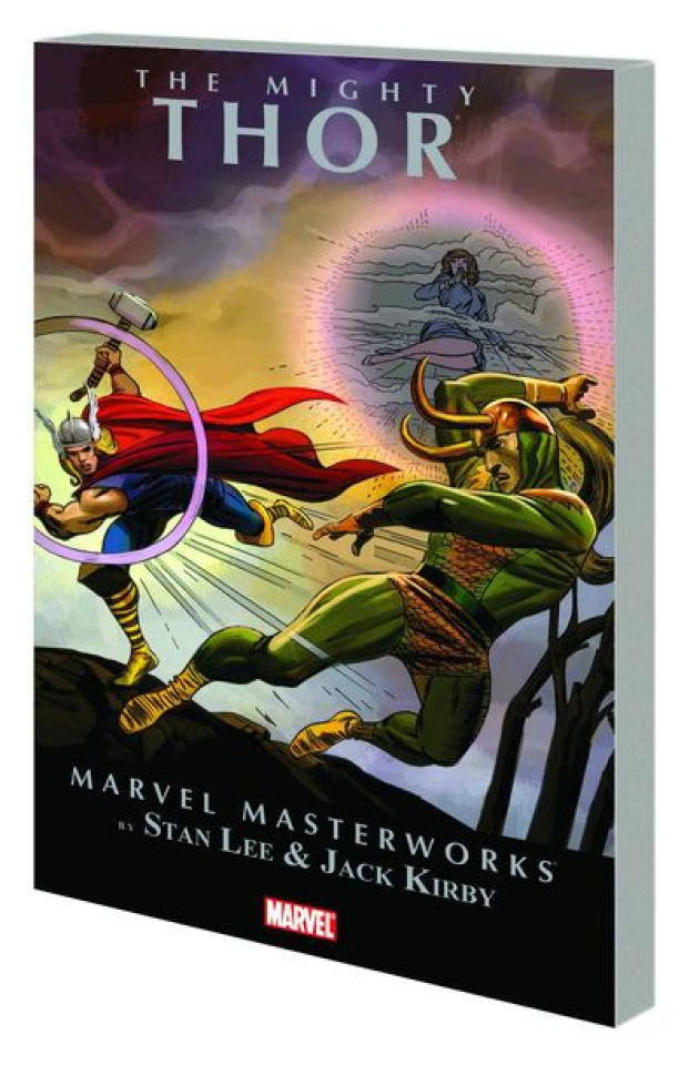 Marvel Masterworks: Mighty Thor Vol. 2
