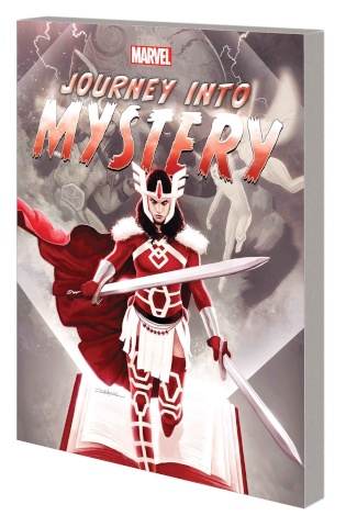Sif: Journey Into Mystery (Complete Collection)