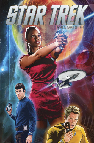 Star Trek Vol. 11