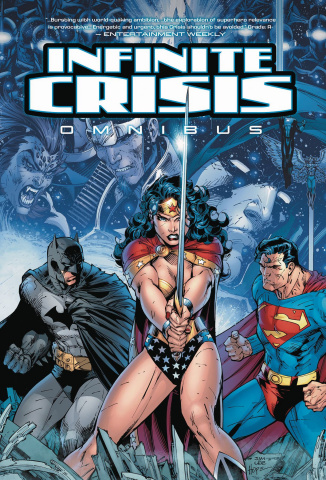 Infinite Crisis (Omnibus)