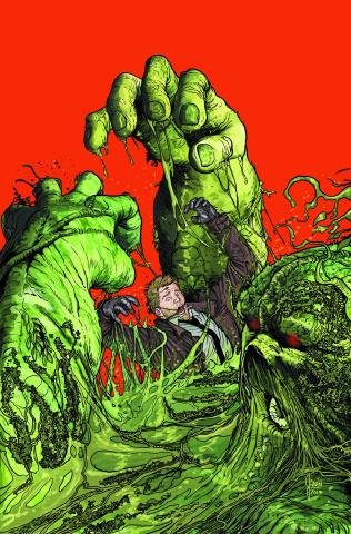 Justice League Dark #25: Evil
