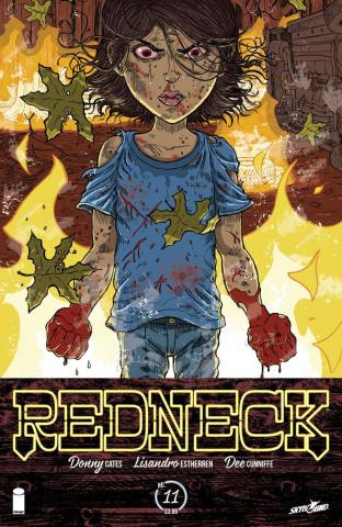 Redneck #11