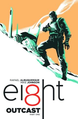 EI8HT #1: Outcast
