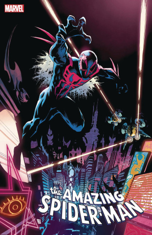The Amazing Spider-Man #33: 2099